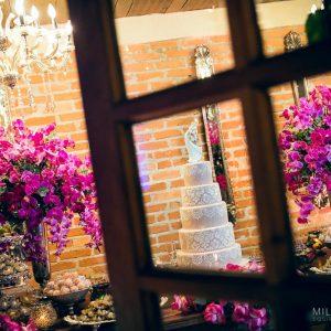 doces para casamento São José dos Campos mesa de casamento 002