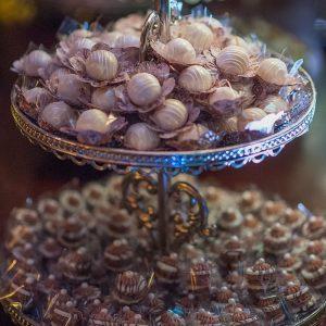doces para casamento São José dos Campos mesa de casamento 011