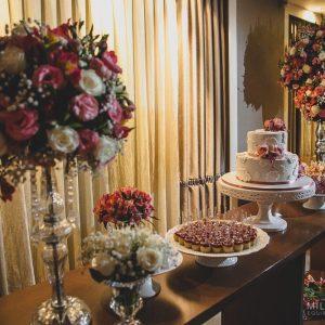 doces para casamento São José dos Campos mesa de casamento 015