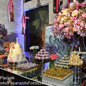 doces para casamento São José dos Campos mesa de casamento 018