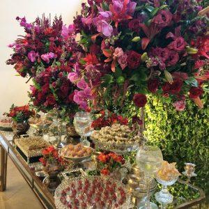 doces para casamento São José dos Campos mesa de casamento 020