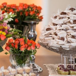 doces para casamento São José dos Campos mesa de casamento 025
