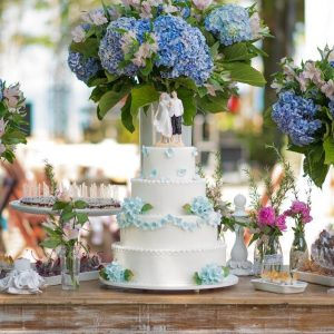 doces para casamento São José dos Campos mesa de casamento 027