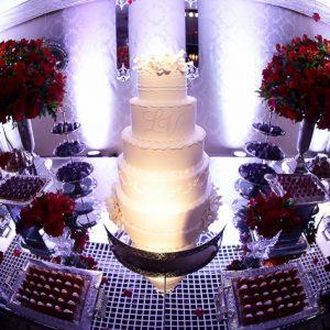 doces para casamento São José dos Campos mesa de casamento 028