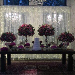 doces para casamento São José dos Campos mesa de casamento 033