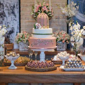 doces para casamento São José dos Campos mesa de casamento 034