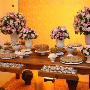 doces para casamento São José dos Campos mesa de casamento 035