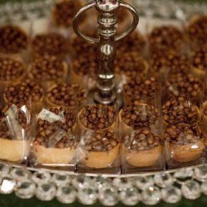 doces para casamento São José dos Campos tartelette de limão 444